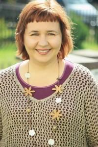 Aurima Dilienė - psichoterapeutė
